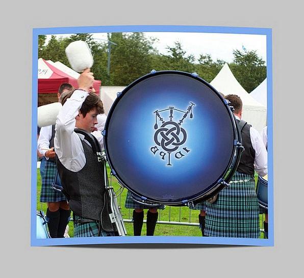 Drum Barrel Gentleman Drummer Percussionist Man Be