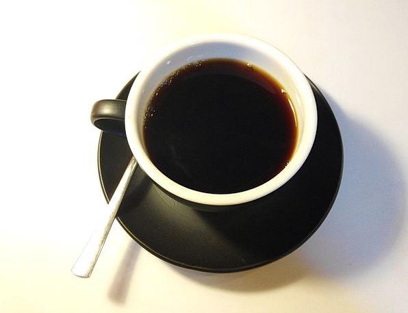 Coffee Chocolate Dark Cafe Teashop Black Caffeine
