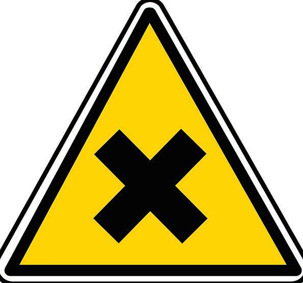 Health Danger Nuisance Irritation Annoyance Irrita