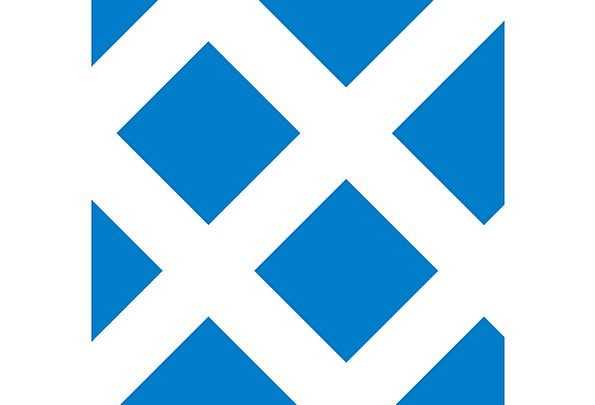 Flag Standard Irritated Tile Inlay Cross Hatch Tra