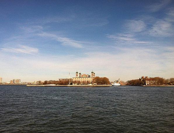 Ellis Island Monuments Places Immigration Migratio