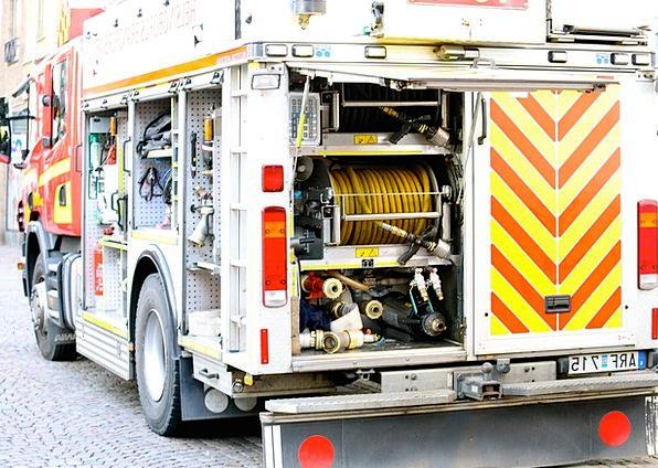 Fire Prevention Fire Hose Fire Equipment Fire Pass