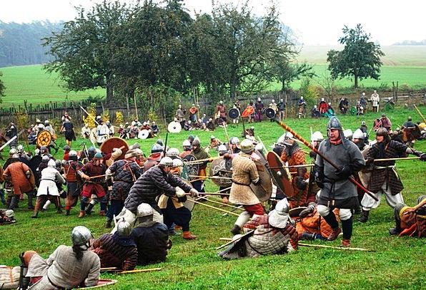 Knight Cavalier Medieval Feudal Battle Weapon Arma
