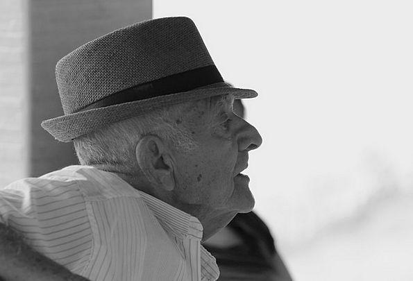 Age Stage Maturity Adulthood Mr Seniors Pensioners