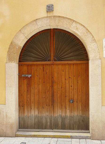 Door Buildings Timber Architecture Wooden Wood Spe