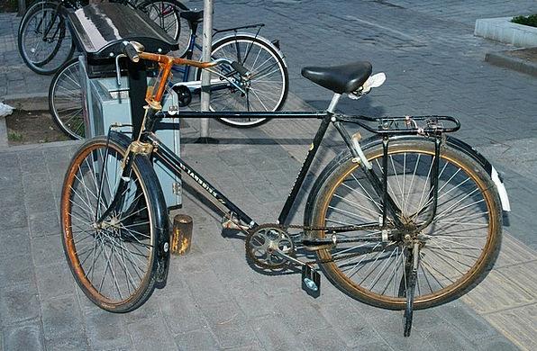 Bicycle Bike Motorbikes Ride Trip Bikes Cycle Seri