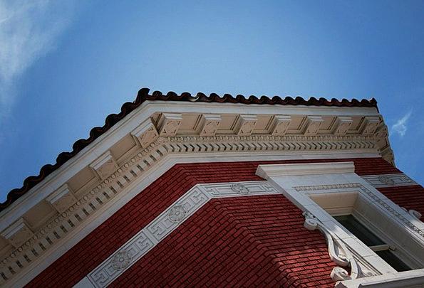 Architectural Detail Buildings Element Architectur