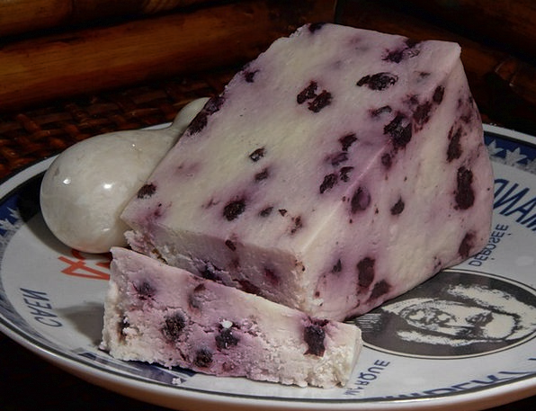 Blueberry Stilton Cheese Drink Food Food Nourishme