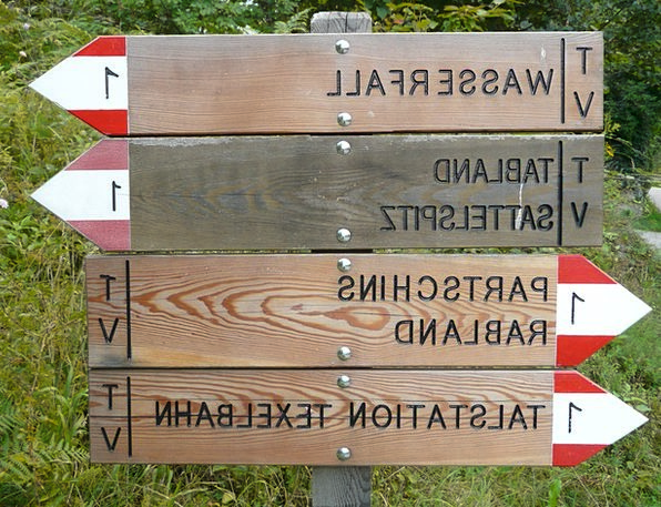 Directory Almanac Shield Protection Signposts Sign