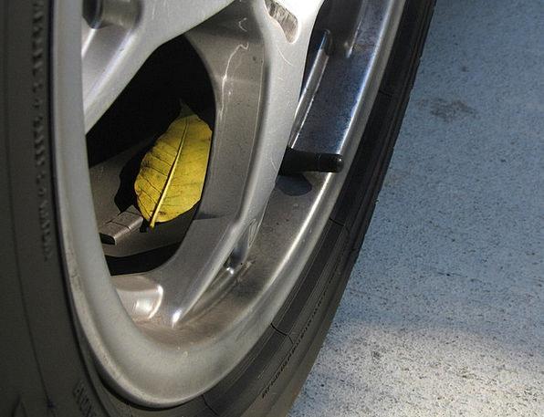 Tire Exhaust Traffic Motorized Transportation Leaf