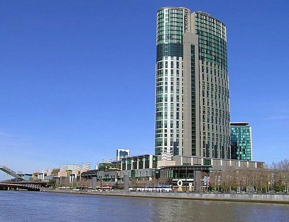 Melbourne Buildings Architecture City Urban Austra
