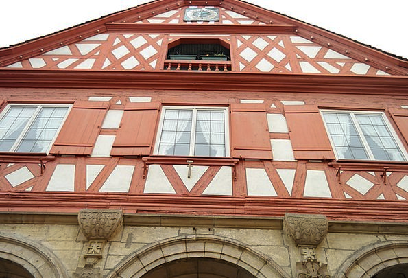 Waiblingen Buildings Architecture Stadtmitte Town