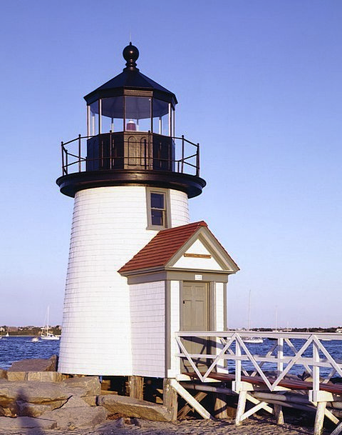 Lighthouse Vacation Travel Coast Shore Beacon Ocea