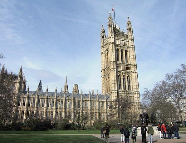 London Buildings Architecture United Kingdom Engla