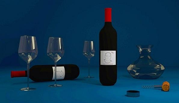 Wine Mauve Mug Glass Cut-glass Cup Wine Tasting Co