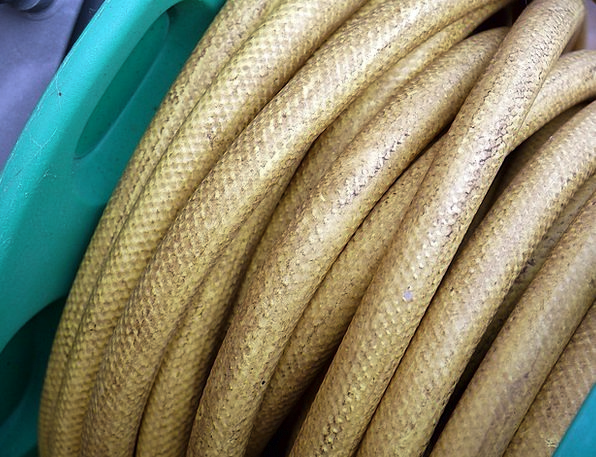 Hose Tube Soaking Garden Plot Watering Gardening H