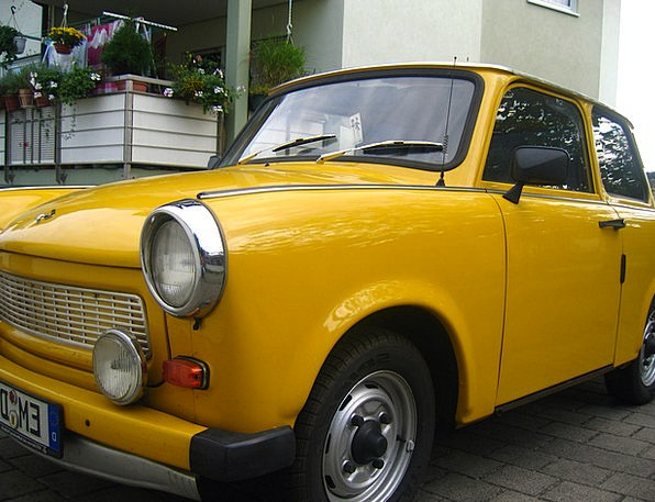 Auto Car Traffic Motorized Transportation Oldtimer