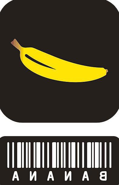 Banana Drink Ovaries Food Yellow Creamy Fruits Hea