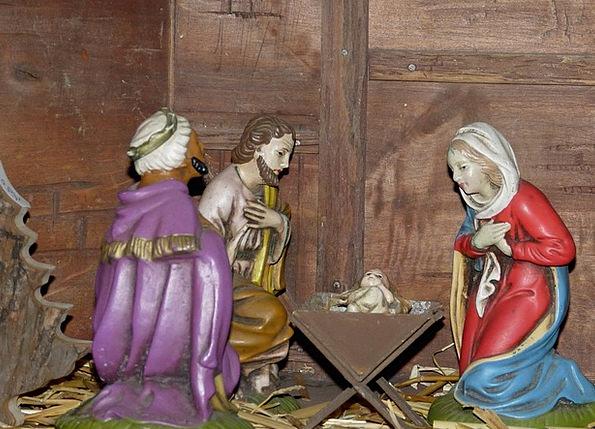 Christmas Crib Figures Crib Cheat Christmas Christ
