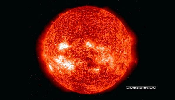 Sun Sunlight Sunshine Solar Flare Astronomy Erupti