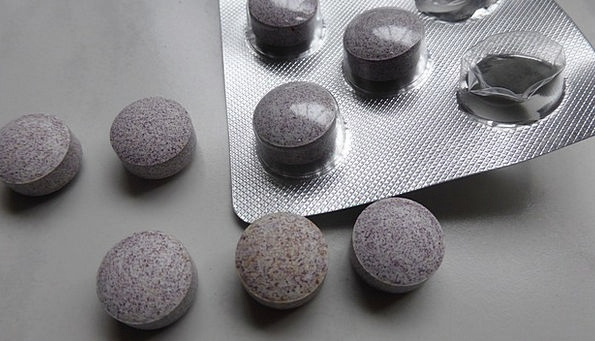 Tablets Drugs Medical Medicines Health Bless You P