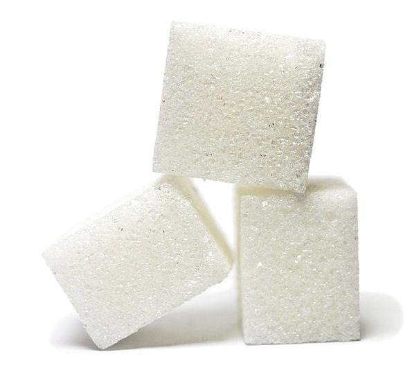 Lump Sugar Darling Cubes Dices Sugar White Snowy S