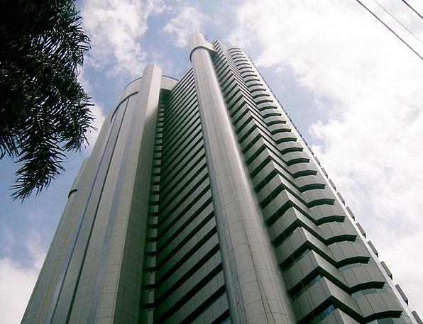 Sao Paulo Buildings Architecture Skyscraper Tower