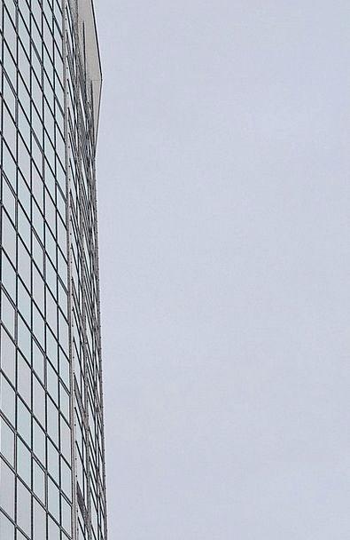 Color Hue Buildings Result Architecture Glass Cut-