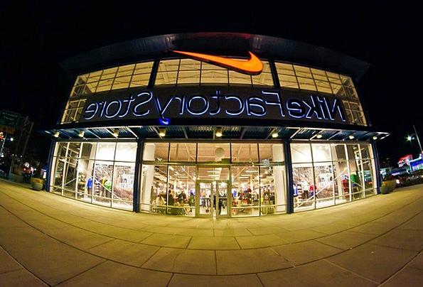 Nike Shop Usa