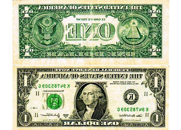 Us Dollar Finance Buck Business Money Dollar Bankn