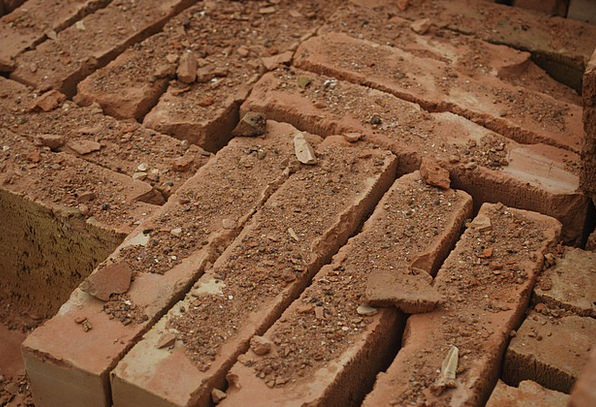 Bricks Elements Building Materials Resources Const