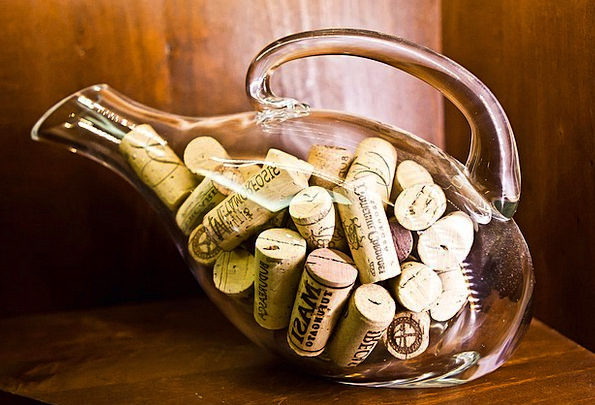 Cork Stopper Wads Bottle Flask Plugs Beverage Drin