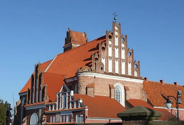 Passionist Monastery Buildings Memorial Architectu