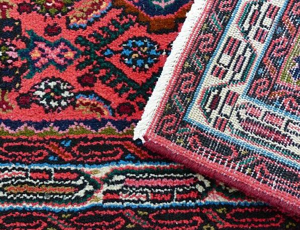 Carpet Rug Craft Bloodshot Industry Tying Ligature