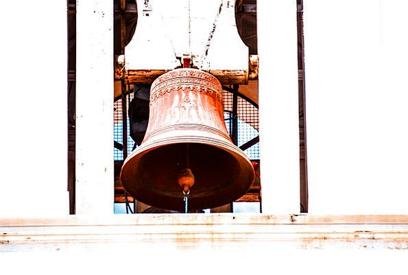 Bell Church bell Church Ecclesiastical Cathedral