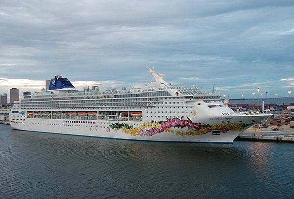 Cruise Ship Vacation Voyage Travel Ship Cruise Ves