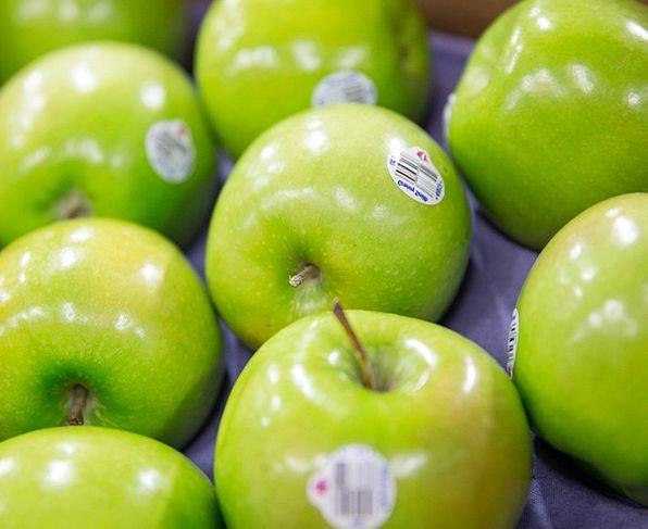 Apples Landscapes Creamy Nature Delicious Delightf