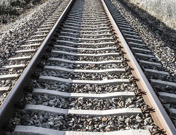 Train Pullman Traffic Path Transportation Pebble S