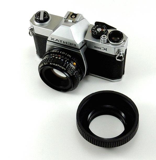 Camera Vivid Analog Equivalent Photographic Former