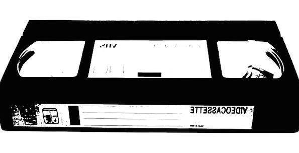 Video Audiovisual Buildings Case Architecture Tape