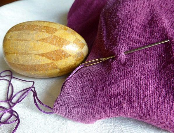 Hand Labor Paraphernalia Repair Overhaul Stuff Egg