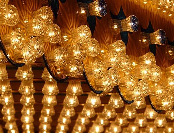 Lamps Uplighters Bright Lighting Illumination Ligh
