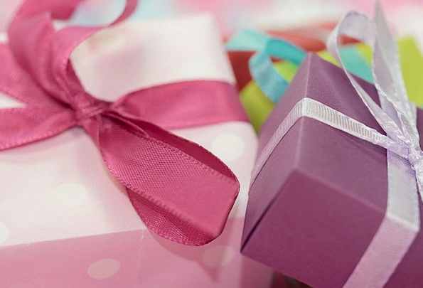 Loop Ring Gift Talent Packet Loop Gift Packaging M