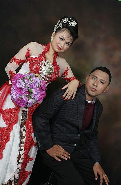 Wedding Bridal Gathering Love Darling Party Flower