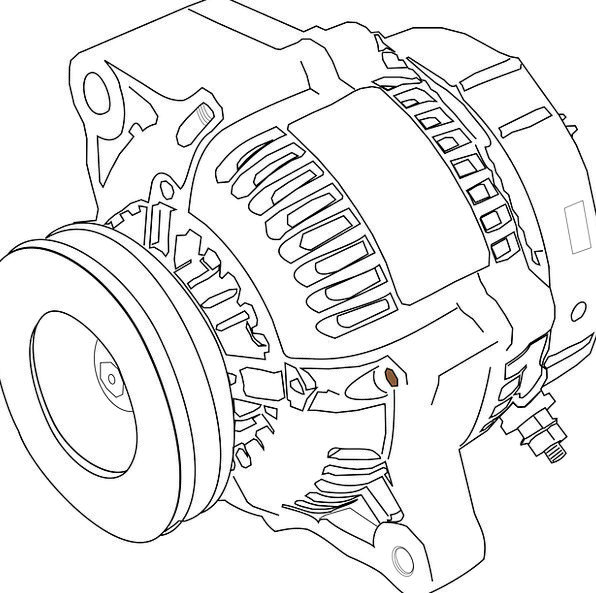 Motor Motorized Drive Energy Electric Motor Techno