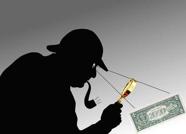 Finance Money Finance Business Money Laundering Fi