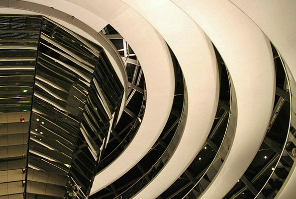 Reichstag Buildings Architecture Government Admini