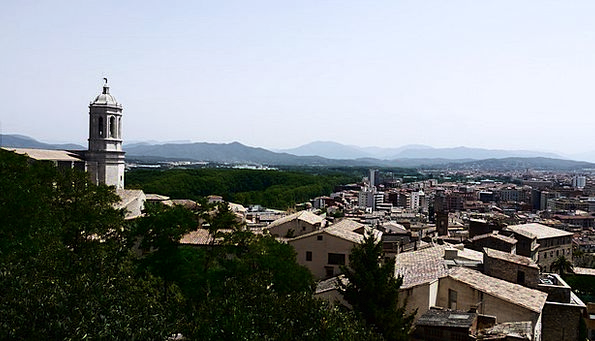 Holiday Break Vacation Travel Tourism Spain Travel