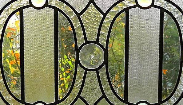 Glass Art Decoration Art Painting Ornament Swingin