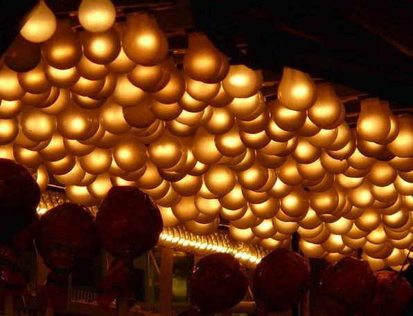 Lights Illuminations Uplighters Lighting Illuminat